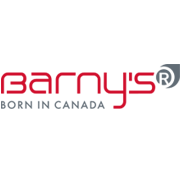 Barnys born in Canada